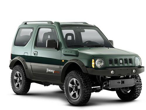 Suzuki Motors Brasil