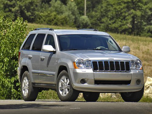 chrysler faz recall do jeep grand cherokee no brasil shopcar. Black Bedroom Furniture Sets. Home Design Ideas