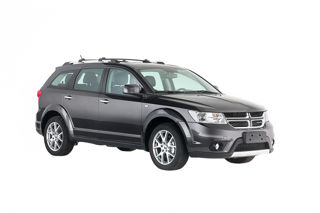 fca realiza recall da dodge journey shopcar. Black Bedroom Furniture Sets. Home Design Ideas