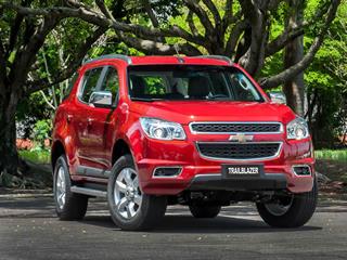 General Motors anuncia recall de 171 Trailblazer