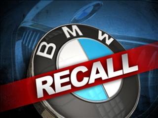 BMW informa clientes sobre recall de airbag