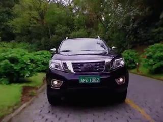 Nissan se antecipa e mostra Frontier renovada em vídeo