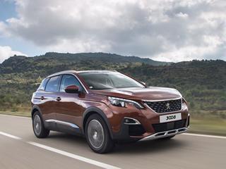 Peugeot volta a importar o 3008, agora um SUV