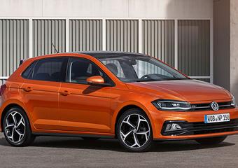 VW confirma Polo 2018 em São Bernardo do Campo
