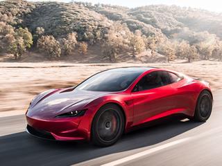 Conheça o renovado Tesla Roadster: um carro que vai de 0 a 96 km/h em 1,9 segundo