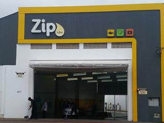 Zip lube inaugura nova loja em Campo Grande junto ao Centro Automotivo Tomitão Service