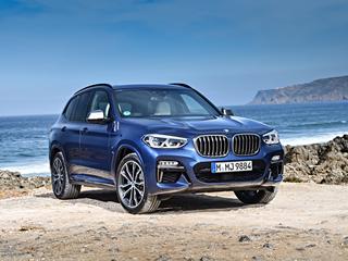 Nova geração do BMW X3 tem pré-venda no Brasil a partir de R$ 309.950