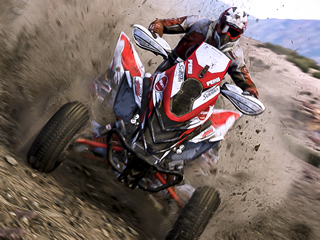 """Novo game """"Dakar 18"""" terá pilotos e equipes reais"""