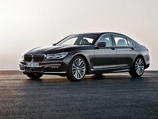 Chega ao mercado nacional o novo BMW Série 7 Pure Excellence