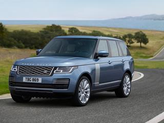 Chegam ao mercado nacional Range Rover e Range Rover Sport 2018