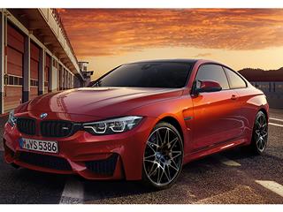BMW inicia campanha de pré-venda da linha 2019 do M4 Coupé no país