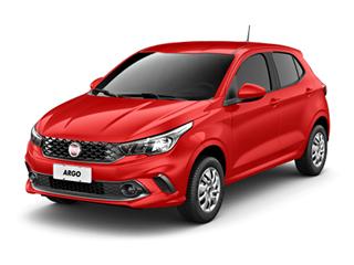 Fiat lança Argo de R$ 44.990,00 para marcar um ano de mercado