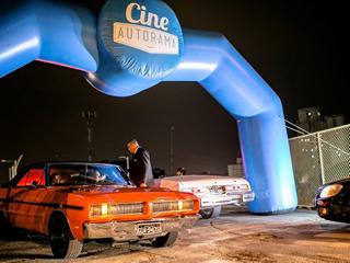 Campo Grande recebe o nostálgico projeto Cine Autorama