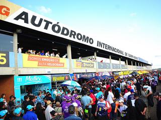 Stockcar traz seis corridas na mesma semana para Campo Grande