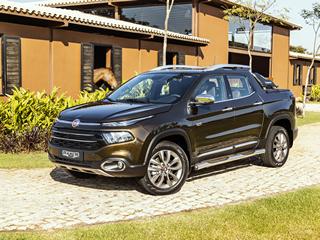 De olho em um público mais exigente, Fiat lança Toro Ranch por R$ 149.990