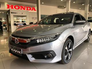 Endo Car oferece condições especiais para o Honda Civic