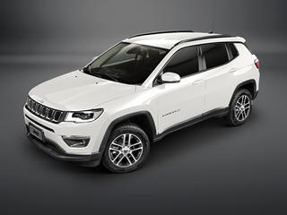 Jeep Compass 2019 parte de R$ 111.990 e agora tem mais tecnologia