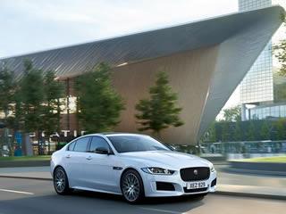 Chega ao Brasil a Landmark Edition do Jaguar XE 2019