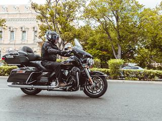 Harley Ultra Limited 2019 tem mais desempenho e conforto para viajar