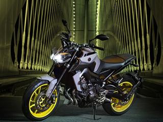 Nova Yamaha MT-09 chega ao Brasil mais moderna por R$ 43.690