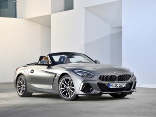 BMW inicia pré-venda do Novo Z4 no Brasil