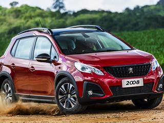 Peugeot apresenta novo SUV 2008 com preços a partir de R$ 69.990
